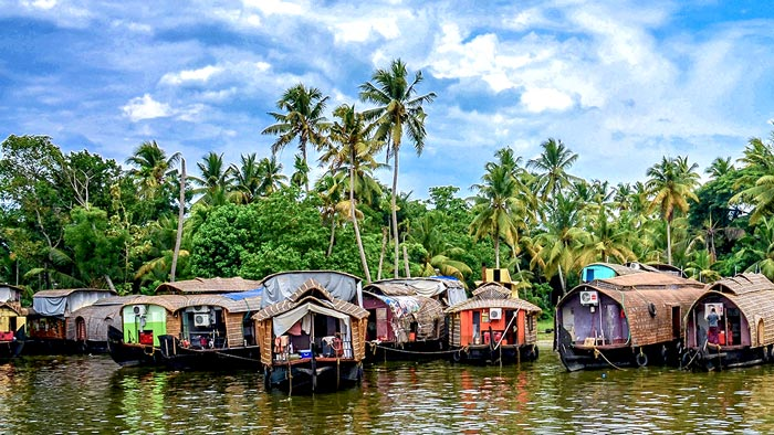 3 day alleppey family packages