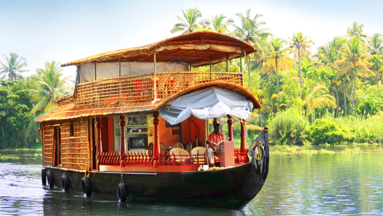 6 days kerala family tour packages