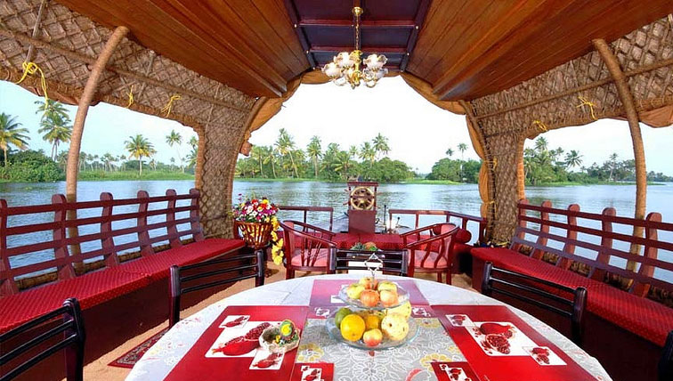 3 day kerala group tour packages