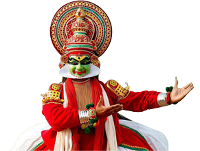 kerala holiday packages with kathakali