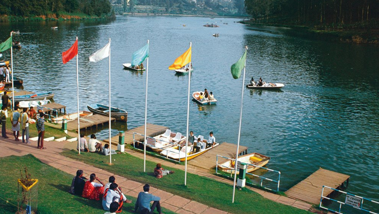 ooty tour packages from kerala