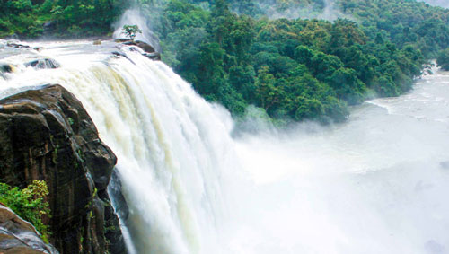 athirapally family tours