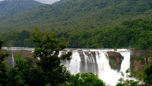 athirapally for family package