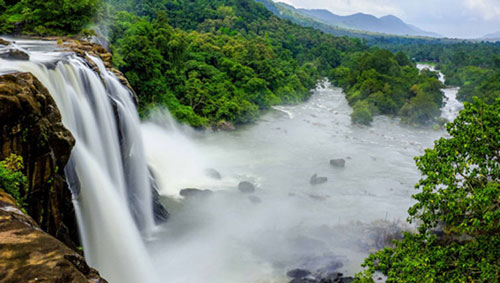 athirapally family tour package