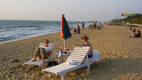 cherai family tour package with beach