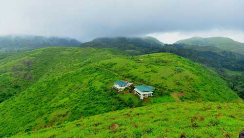 vagamon family packages