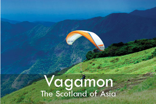 vagamon the top tourist attraction in kerala