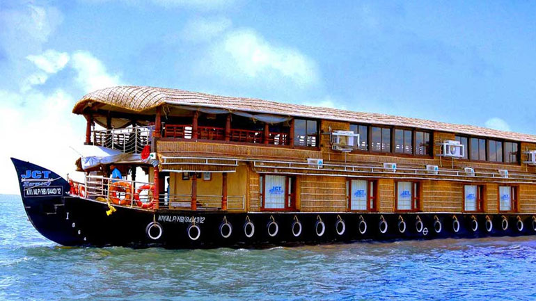 3 days munnar alleppey group tour package